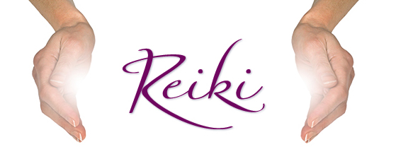 Reiki Training Course London