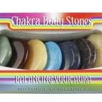 Chakras Body Stones Healing Set